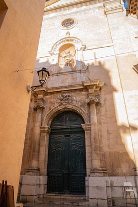 Bild: Saint-Tropez, Note Dame-de-l´Assomption