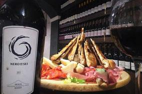 Индивидуальная экскурсия по Катании и дегустация традиционный блюд и вин
