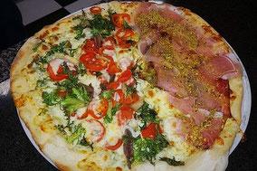 Кулинарный мастер-класс в Таормине по приготовлению пиццы включая обед с винами и дегустацию канноли