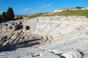 Syracuse Ortigia and Archaeological Park Private Tour