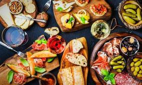 Индивидуальная экскурсия по Мессине и дегустация традиционных сицилийских блюд и вин