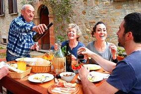 Private Sicilian Cooking Class in Taormina by professional Sicilian chef in Real Sicilian Family