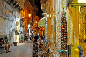 Ortigia Private Walking Tour