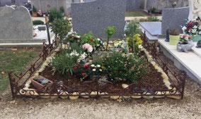 cavurne-enterre-plantes-naturelles-cremation-orange-coudoulet-service-funeraire-municipal-camaretoise