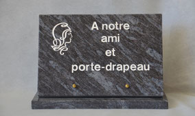 plaque-funeraire-gravure-personnalisee-obseques-militaire-decoration