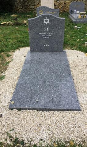 monument-funeriar-eterrmeent-obseuqes-orange-devis-gratuit