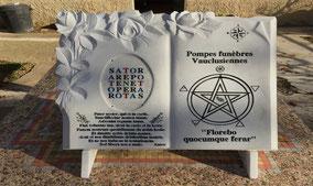 plaque-funeraire-livre-personnalise