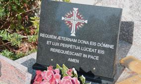 priere-ave-maria-gravure-plaque-funeraire-funerair-plaq-plak-funerer