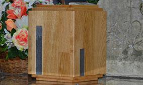 urne-cineraire-cube-cheme-metal-cremation-orange-avignon