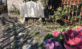 plaque-funezraire-vente-magasin-beaumes-de-venise-fleuriste