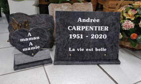 plaque-funeraire-orange-carpentras-cavaillon-obseques-gravures