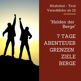 Heldenreise - Step 4 - Kitzbühel