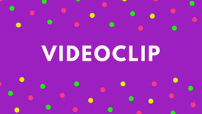videoclip kinderfeestje
