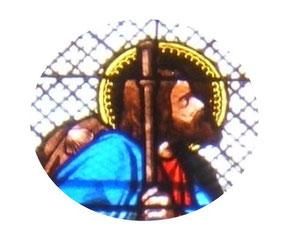 Saint-Jacques  de Compostelle Plaisance Gascogne Gers