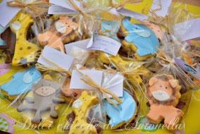 dolcichicchediantonella.com - biscotti decorati