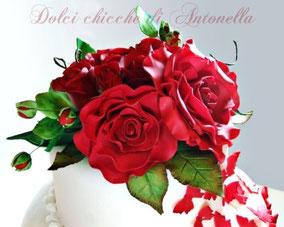 Dolcichicchediantonellla.com - torte eleganti