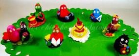 dolcichicchediantonella.com - Cake Topper