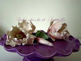 dolcichicchediantonella.com - fiori di zucchero