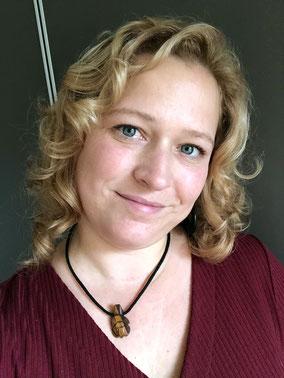 Katja Tietsche ist seit vielen Jahren als Hebamme in Oranienburg, im Landkreis Oberhavel und in Berlin tätig.
