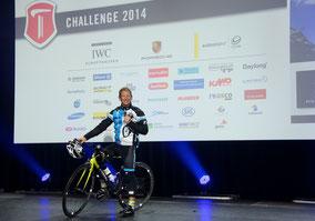Tortour Challenge 2014