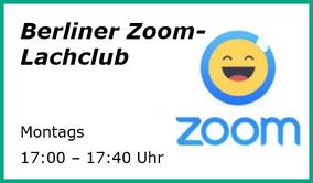 Berliner Zoom-Lachclub