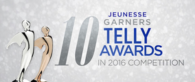 Награды компании Jeunesse Global, American Telly Awards,  Успех, Компания Дженесс получает награды, Jeunesse business awards, Business awards, Jeunesse Global,