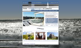 Luxus-Ferienwohnungen Cuxhaven