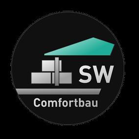 Logo der Firma SW Comfortbau GmbH