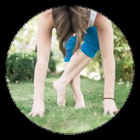 Workshop für Füße, Knie, Beine; MANYO Yoga Gleisdorf