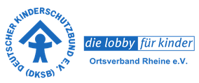 House of Taekwon-Do Rheine, Kooperation, Partner, Deutscher Kinderschutz Bund, Aktion, Rheine