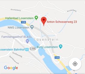 Losenstein, nähe Steyr und Weyer