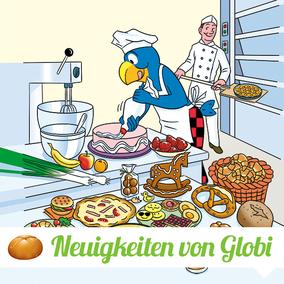 globi im bäckerei-hotel imseng saas-fee