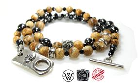 bracelet homme,bracelet homme perle,bracelet skull,bracelet tendance,bracelet perle,bracelet swarovski,bracelet argent homme,bracelet homme cuir,skull,skull men bracelet,bracelet homme 2 tours,bracelet homme elastique,bracelet homme luxe,bracelet cordon