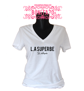 t shirt los angeles,t shirt superbe,t shirt femme blanc,t shirt fashion,t shirt inscription,quote t shirt,tee shirt femme,tee shirt femme fashion,t shirt femme col v,t shirt mot,women t shirt,mujer t shirt,t shirt design,bonita,t shirt boheme,t shirt chic