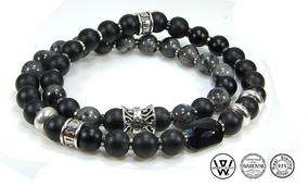 bracelet homme bracelet fashion men bracelet perle