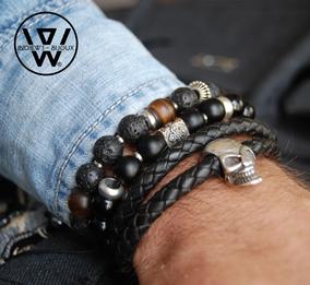 bracelet homme perle,bracelet homme,bracelet perle,men beads bracelet,men skull bracelet,skull,bracelet tete de mort,bracelet skull,bracelet fashion,bracelet homme argent,bracelet 2 tours,bracelet moto,tpmp,men beads,men skull,tattoo skull,tete de mort