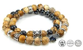 bracelet homme,bracelet homme perle,bracelet homme tendance,elegant homme,bijoux homme,bracelet croix,,bracelet,menstyle,bracelet men picture,bracelet designer,bracelet pandora,bracelet perle,homme tendance,bracelet luxe,men's health,elegant,swarovski