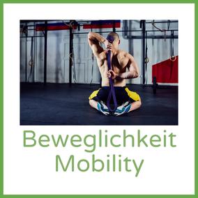 Robert Rath Beweglichkeit Mobility Workshop Techniken Physio Selfcare Personal training fitness sport