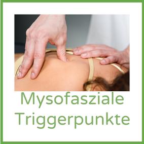Robert Rath Myofasziale Triggerpunkte behandeln Triggerpoints Personaltraining Rosenheim Chiemsee