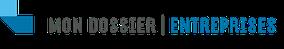 Logo Mon Dossier Entreprises de Revenu Québec