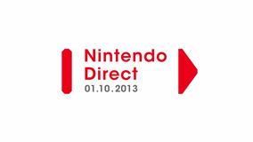 Zusammenfassung zur Nintendo Direct (01.10.2013)