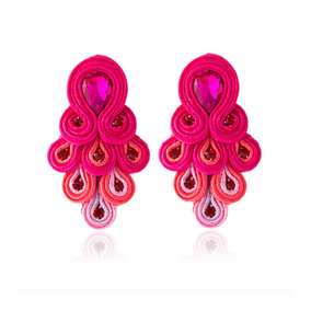 """""""Peacock"""" Pink - 59,90 €"""