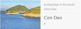 Con Dao - Vietnam Diving - Dive Vietnam