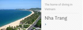 Nha Trang Diving - Dive Vietnam