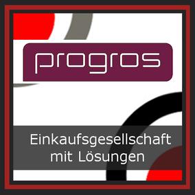 Logo Progros