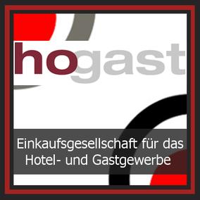Logo HOGAST