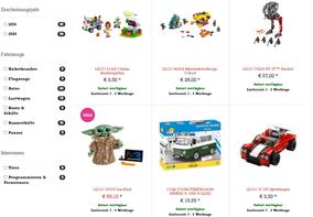 Lego eBay-Shop