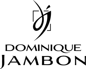 dominique jambon marque et logo