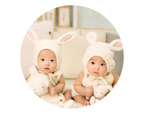 Aromatherapie en edelstenen voor sterrenbeeld tweelingen