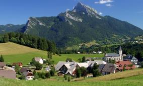 Chartreuse-Alps-Alpen-Umgebung